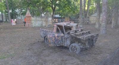 Photo of Paintball Field Пейнтбол «Гепард» at Просп. Перемоги, 139, Kyiv 03179, Ukraine