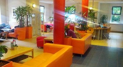 Photo of Hotel Stayokay Hostel Amsterdam Vondelpark at Zandpad 5, Amsterdam 1054 GA, Netherlands