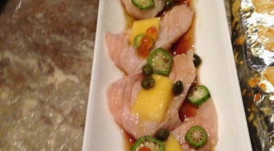 Photo of Japanese Restaurant Elephant Sushi at 1916 Hyde St, San Francisco, CA 94109, United States
