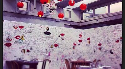 Photo of Italian Restaurant E' cucina Leopardi at Via Giacomo Leopardi 4, Bologna 40122, Italy