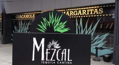 Photo of Mexican Restaurant Mezcal Tequila Cantina at 30 Major Taylor Blvd, Worcester, MA 01608, United States
