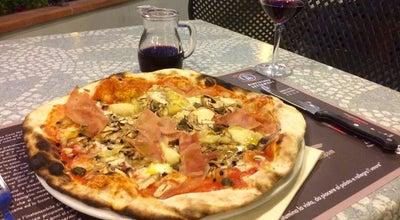 Photo of Italian Restaurant La Casa Matta at Viale Beato Angelico 79/81, Vicchio 50039, Italy