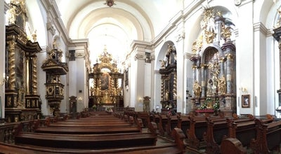 Photo of Church Chrám Panny Marie Vítězné   Church of Our Lady of Victory at Karmelitská 9, Praha 118 00, Czech Republic