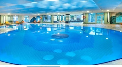 Photo of Water Park Yüzme Havuzu & Fitness at Gunesli, Turkey