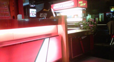 Photo of Burger Joint Mister Burger at Godean, Indonesia