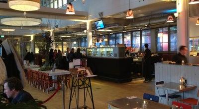 Photo of Mediterranean Restaurant Verkadefabriek at Boschdijkstraat 45, Den Bosch 5211 VD, Netherlands
