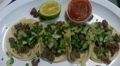 Photo of Mexican Restaurant Rudy's Burritos at 9221 E Baseline Rd, Mesa, AZ 85209, United States
