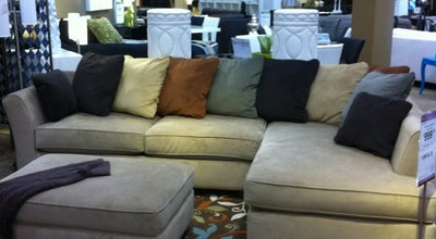 Photo of Furniture / Home Store Ashley Furniture at 11320 Carolina Place Pkwy, Pineville, NC 28134, United States