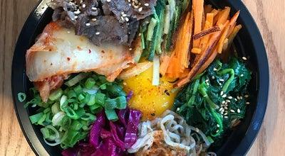 Photo of Korean Restaurant Kichin at 297 Broadway, Brooklyn, NY 11211, United States