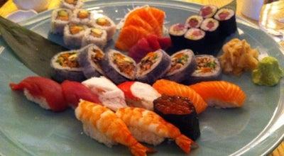 Photo of Japanese Restaurant Nobu Restaurant at Kempinski Hotel Corvinus, Budapest 1051, Hungary