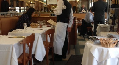 Photo of French Restaurant Brasserie Balzar at 49 Rue Des Ecoles, Paris 75005, France