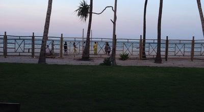 Photo of Beach AZURA BEACH CLUB at Dar es salaam, Tanzania