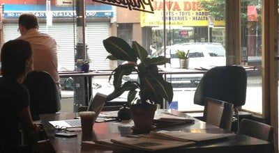 Photo of Restaurant Propeller Coffee at 984 Manhattan Ave, Brooklyn, NY 11222, United States