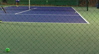 Photo of Tennis Court Advantage Tennis Club at Μπιχάκη, Αγιος Ιωαννης Ρέντης, Greece