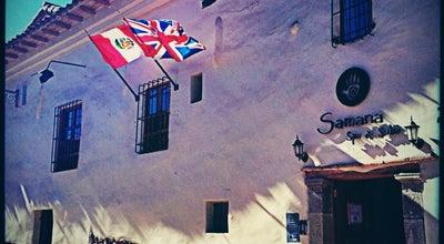 Photo of Bed and Breakfast Samana Inn & Spa at Calle Tecsecocha 536, Cusco 0051, Peru