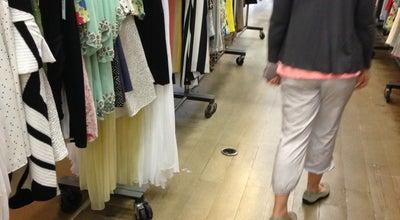 Photo of Clothing Store alice + olivia at 72 Greene St, New York, NY 10012, United States