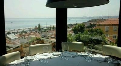 Photo of Mediterranean Restaurant Faz Figura at Rua Do Paraiso, 15b, Lisboa, Portugal
