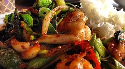 Photo of Asian Restaurant Anh-Thu at Kurfuerstenstr. 31, Munich 80801, Germany
