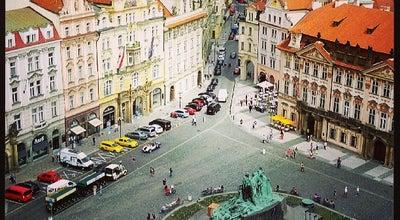 Photo of Plaza Staroměstské náměstí | Old Town Square at Staroměstské Nám., Praha 110 00, Czech Republic