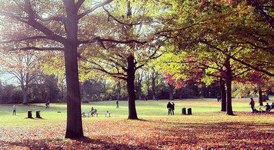 Photo of Park Stadtpark at Hindenburgstr. 1a, Hamburg 22303, Germany