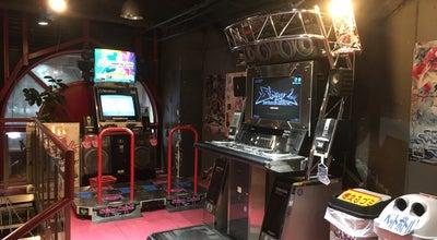 Photo of Arcade ゲームシアター サンシャイン at 大通2-7-21, 盛岡市, Japan
