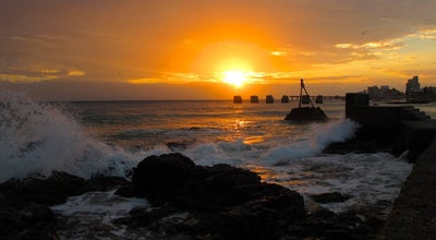 Photo of Beach King's Beach at Ocean Ave, Port Elizabeth, South Africa