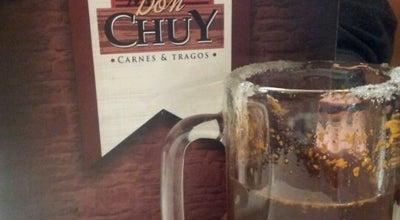 Photo of Steakhouse Don Chuy Carnes y Tragos at Prolongación De Las Palmas, Texcoco 56190, Mexico