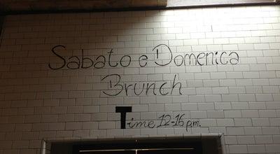 Photo of Italian Restaurant T Bar at Via Ostiense 182a, Rome 00154, Italy