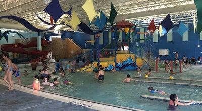 Photo of Water Park Schaumburg Water Works at 505 N Springinsguth Rd, Schaumburg, IL 60194, United States
