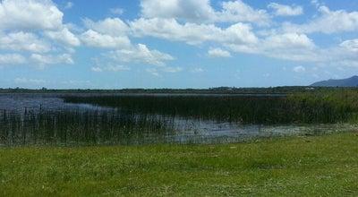 Photo of Lake Lagoa do Palmital at Osório, Brazil