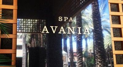 Photo of Spa Spa Avania at Hyatt Regency Scottsdale Resort And Spa, Scottsdale, AZ 85258, United States