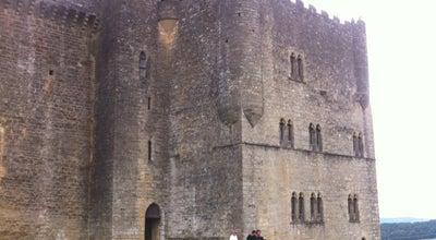 Photo of Castle Chateau de Beynac at Route Du Château, Beynac-et-Cazenac 24220, France