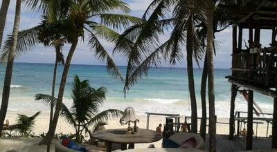 Photo of Resort The Papaya Playa Project By Design Hotels at Carretera Tulum - Boca Paila, Tulum 77780, Mexico
