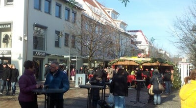 Photo of Diner Christkindlesmarkt Balingen, MV Ostdorf Stand at Balingen, Germany