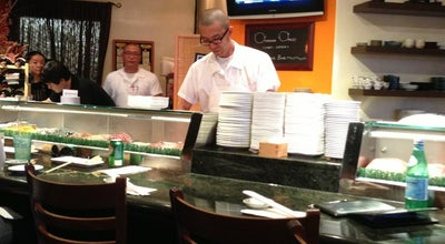 Photo of Japanese Restaurant Sushi Park at 8539 W Sunset Blvd Ste 20, West Hollywood, CA 90069, United States