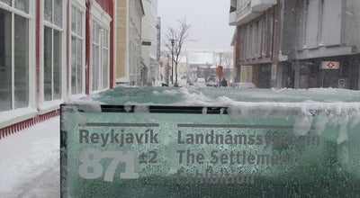 Photo of Tourist Attraction MyReykjavik Welcome Walking Tour at Hafnarstraeti 4, Reykjavik 101, Iceland