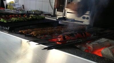 Photo of Turkish Restaurant Ocakbasi Kebap at Cumhuriyet Mah. Mevlevi Cad. No:9, Kayseri, Turkey
