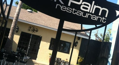 Photo of South American Restaurant Black Palm Restaurant at 1700 Park St N, Saint Petersburg, FL 33710, United States