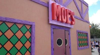 Photo of Bar Moe's Tavern at World Expo, Orlando, FL 32819, United States