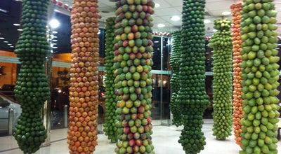 Photo of Juice Bar Juice's World | عالم العصائر at شارع حراء, Jeddah, Saudi Arabia