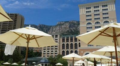 Photo of Hotel Monte Carlo Bay Hotel & Resort at 40 Avenue Princesse Grace, Monaco 98000, Monaco