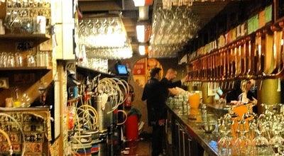 Photo of Nightclub Delirium at Impasse De La Fidelite 4a, Brussels 1000, Belgium