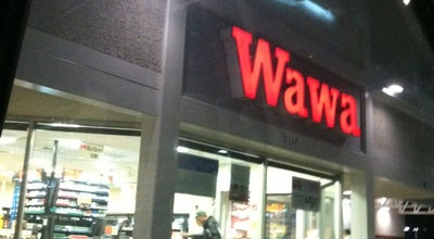 Photo of Gas Station / Garage Wawa at 19 Bishop Ave, Clifton Heights, PA 19018, United States