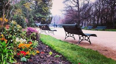 Photo of Garden Jardins des Champs-Élysées at Avenue Des Champs-élysées, Paris 75008, France