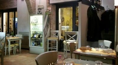 Photo of Italian Restaurant Sciué Sciué Cucina & Caffè at Via Urbana, 56-57, Roma 00184, Italy
