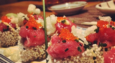 Photo of Japanese Restaurant Miyama at Paseo De La Castellana, 45, Madrid 28046, Spain