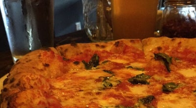 Photo of Italian Restaurant Pizzeoli - Wood Fired Pizza Napoletana at 1928 S 12th St, Saint Louis, MO 63104, United States