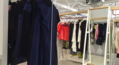 Photo of Clothing Store KEEPERS: Singapore Designer Collective at Orchard Green, Singapore, Singapore