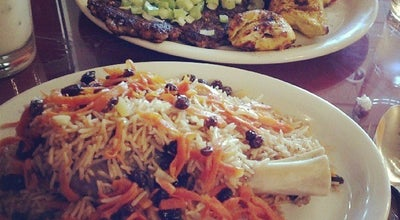 Photo of Middle Eastern Restaurant Khyber Pass Kabob at 7467 Village Pkwy, Dublin, CA 94568, United States