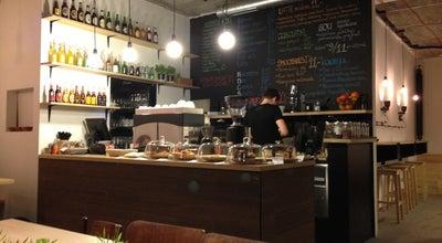 Photo of Cafe Tektura Cafe at Ul. Krupnicza 7, Krakow 31-123, Poland